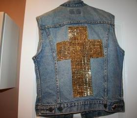Cross Vest